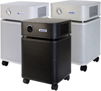 Austin Healthmate Plus Hm400 Air Purifier Filter Cleaner